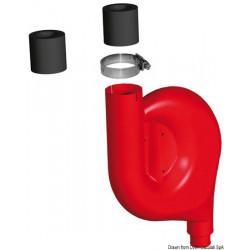 Système anti-mousse carburant