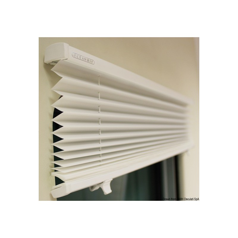 rideaux pliss s isonautique
