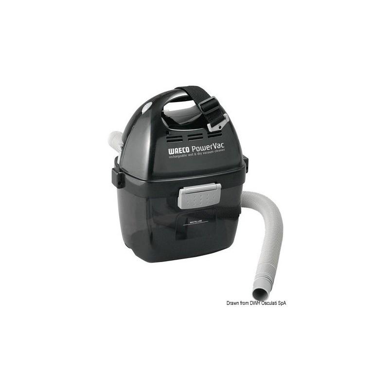 aspirateur portable waeco isonautique. Black Bedroom Furniture Sets. Home Design Ideas