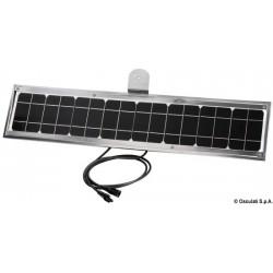 Panneau solaire pour Roll-bar