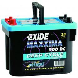 Batterie Exide Maxxima