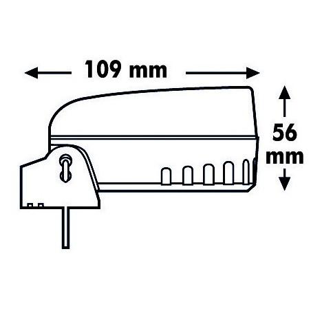 Interrupteur automatique Whale
