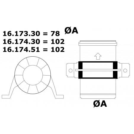 Aspirateur / ventilateur Attwood