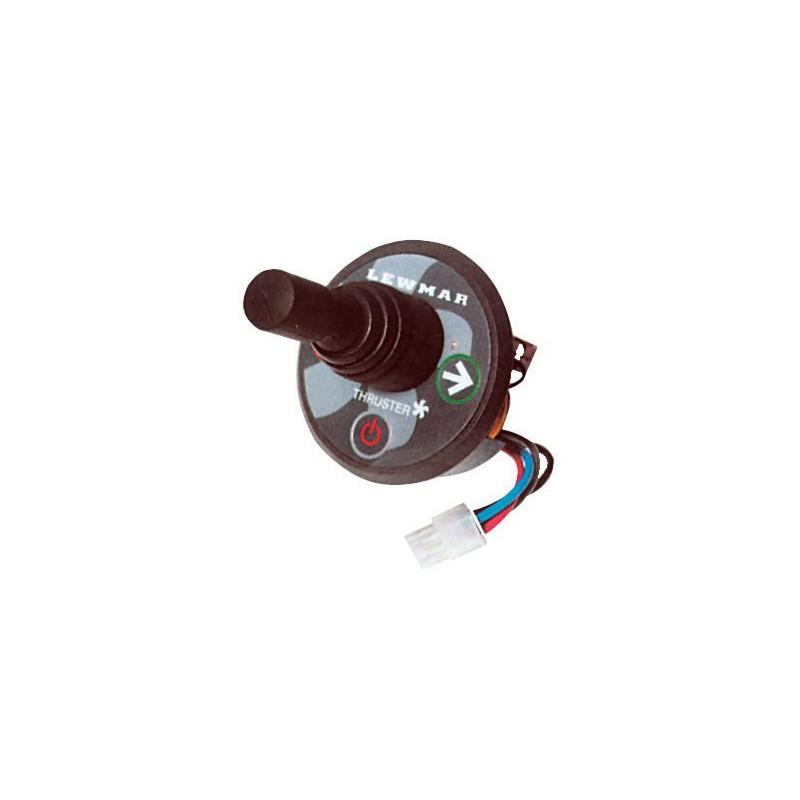 Tableau de commande Joystick