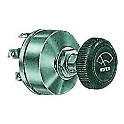 Interrupteur 2 vitesses pour essuie-glace