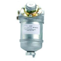 Filtre décanteur diesel + pompe
