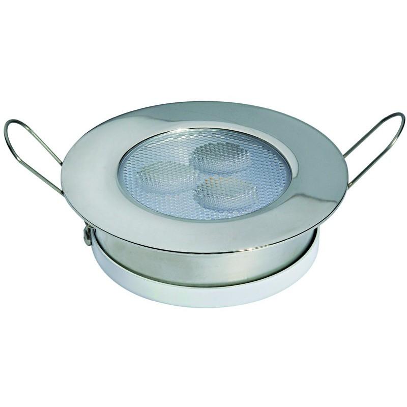 Plafonnier Negril LED