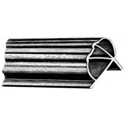 Défense en PVC flexible