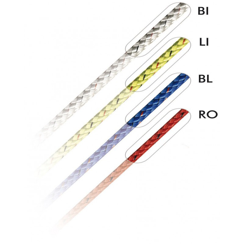 Marlow cordage 8 fuseaux