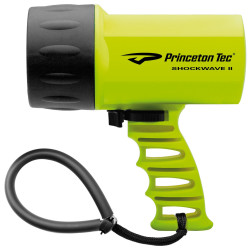 "Lampe PRINCETON ""Shockwave LED"""