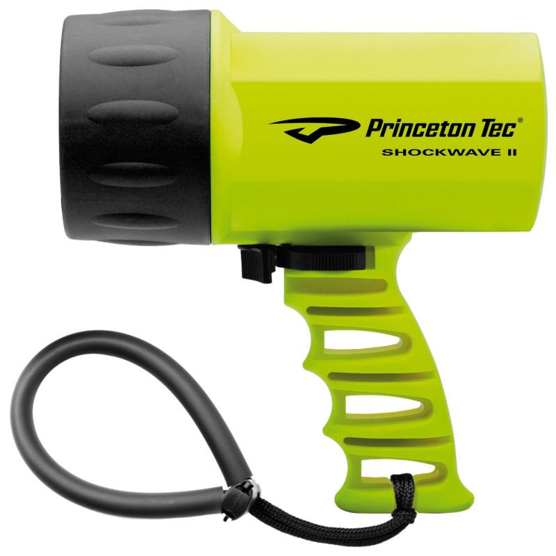 "Lampe PRINCETON ""Shockwave LED"""