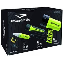 Kit de plongée Princeton 5