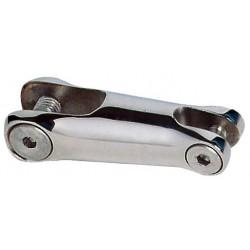 Jonction inox chaîne-ancre