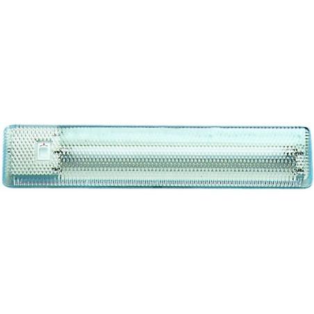 Plafonnier fluorescent à poser