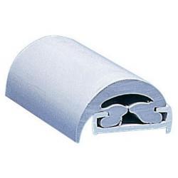 Joncs PVC pour défense de quai
