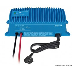 Chargeur de batterie Victron Blue Power