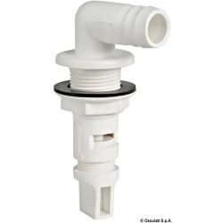 Tête spray pour pompes aératrices
