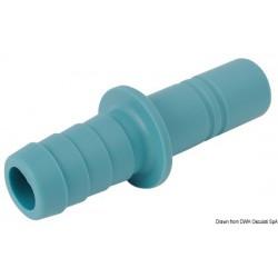 Raccord pour tuyaux 16mm