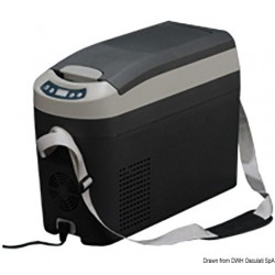 Réfrigérateur - congélateur compact