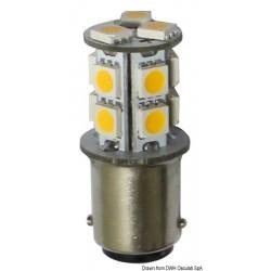 Ampoule led BA15D