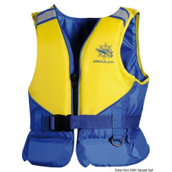 Gilet flottaison ACQUA SAILOR