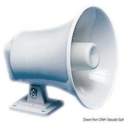 Haut-parleur marin