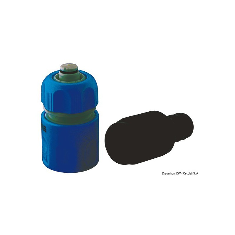 Motor flusher D