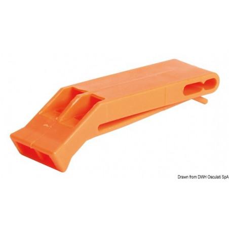 Sifflet plastique standard