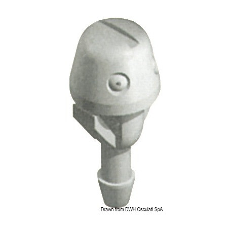 Système lave-vitre Doga