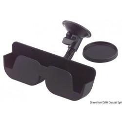 Porte-lunettes ventouse