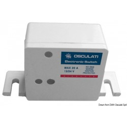 Interrupteur automatique pour pompe