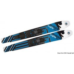Skis nautiques combo