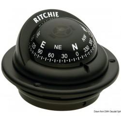 """Compas RITCHIE Treck 2""""1/4"""