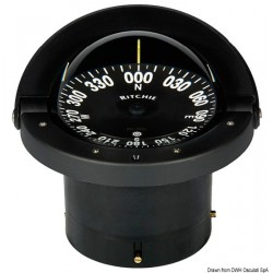 "Compas RITCHIE Wheelmark 4""1/2"