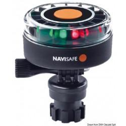 Lampe NaviLight 360° tricolore