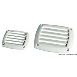 Grille ABS