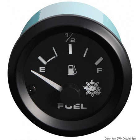Jauge carburant + flotteur