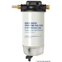 Filtre séparateur eau / carburant