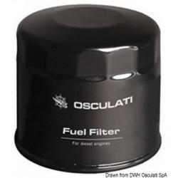 Filtres à huile Volvo