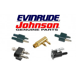 Embouts JOHNSON / EVINRUDE