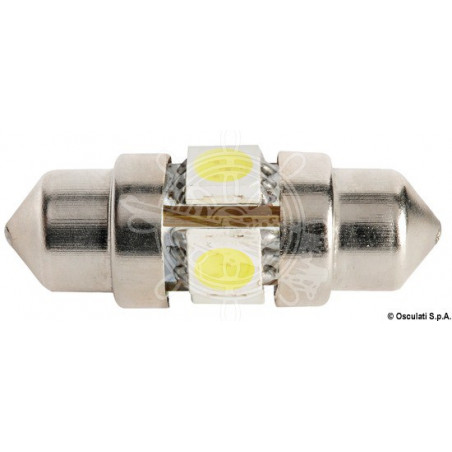 Ampoule fusée à LED