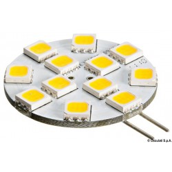 Ampoules LED SMD culot G4
