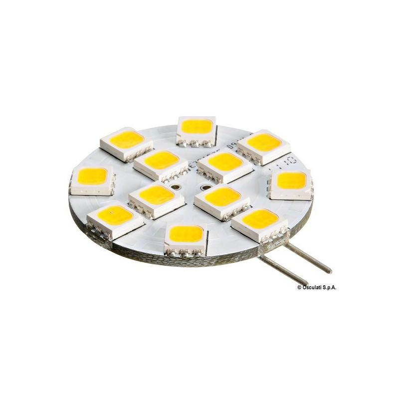 Ampoule 10 LED