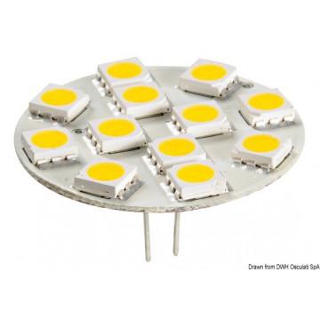 Ampoules LED SMD culot G4