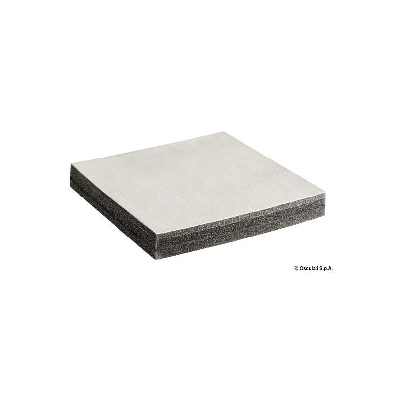 plaques anti bruit simili cuir insonorisation. Black Bedroom Furniture Sets. Home Design Ideas