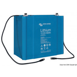 Batterie lithium fer phosphate
