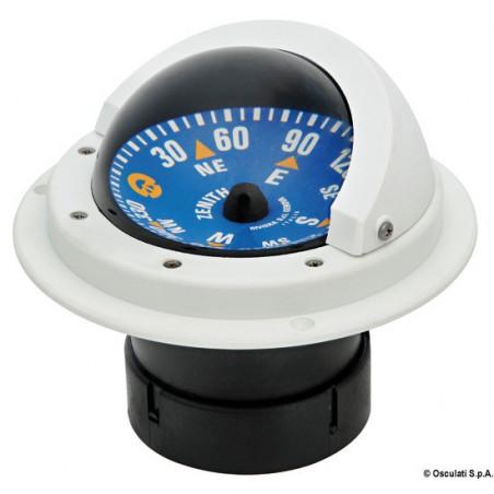 """Compas Riviera ZENIT 3"""" à encastrer"""