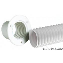 Gaine PVC pour câbles moteur