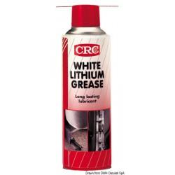 """CRC - """"White Lithium"""""""