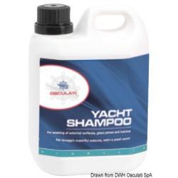 Yacht Shampoo